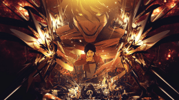 AOT Wallpaper