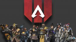 Apex Legends Wallpaper