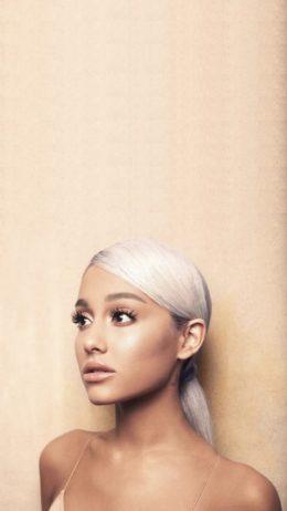 Ariana Grande Fond d'écran