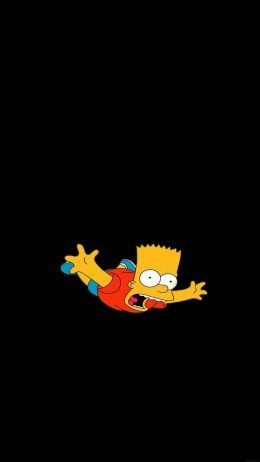 Bart Simpson Wallpaper