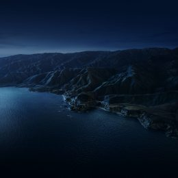 Big Sur Wallpaper
