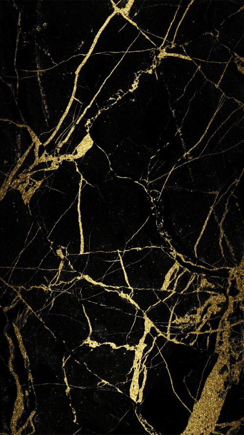 Black and Gold Hintergrundbild