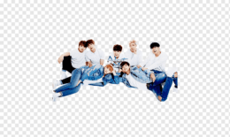 BTS Desktop Wallpaper