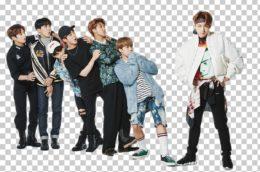 BTS Desktop Wallpaper