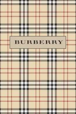 Burberry Wallpaper