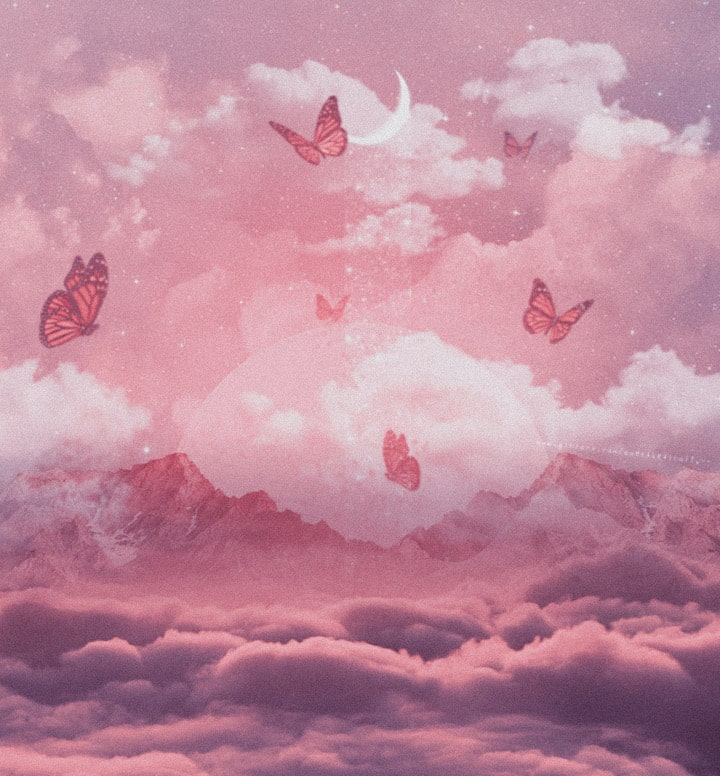 Butterfly Aesthetic Wallpaper Nawpic butterfly aesthetic wallpaper nawpic