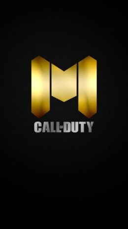 Call of Duty Redmi Wallpaper