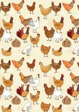 Chicken Wallpaper