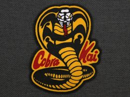Cobra Kai Wallpaper