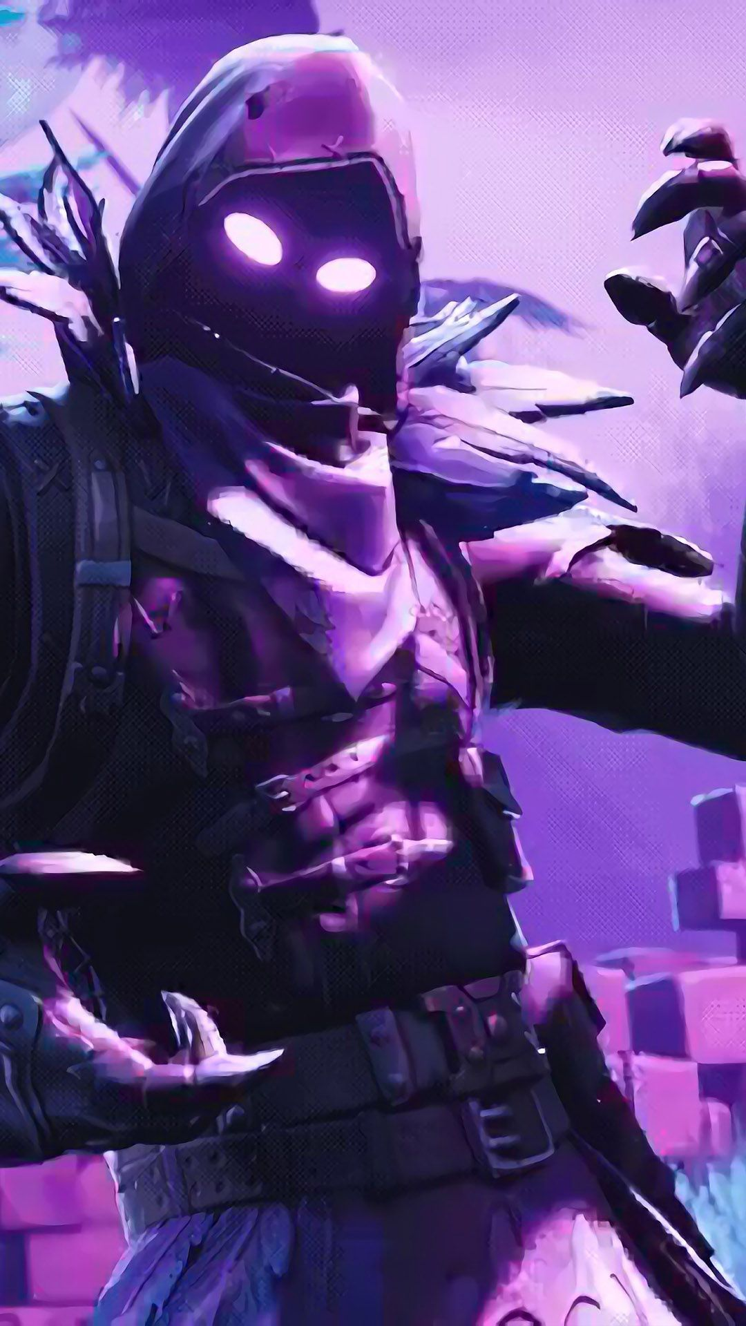 Cool Fortnite Wallpaper