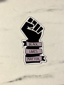 Cute Black Lives Matter Wallpaper