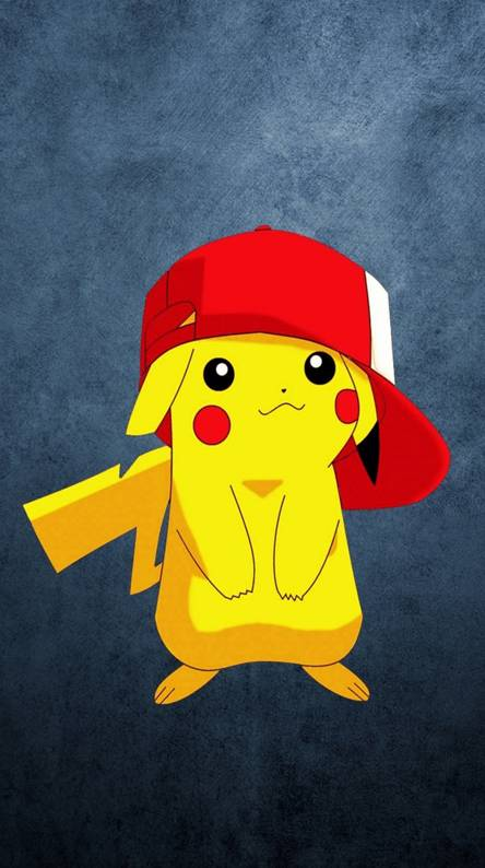 Cute Pikachu Wallpaper