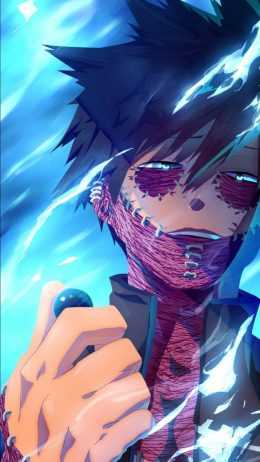Dabi Wallpaper