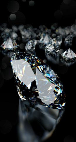Diamond Wallpaper