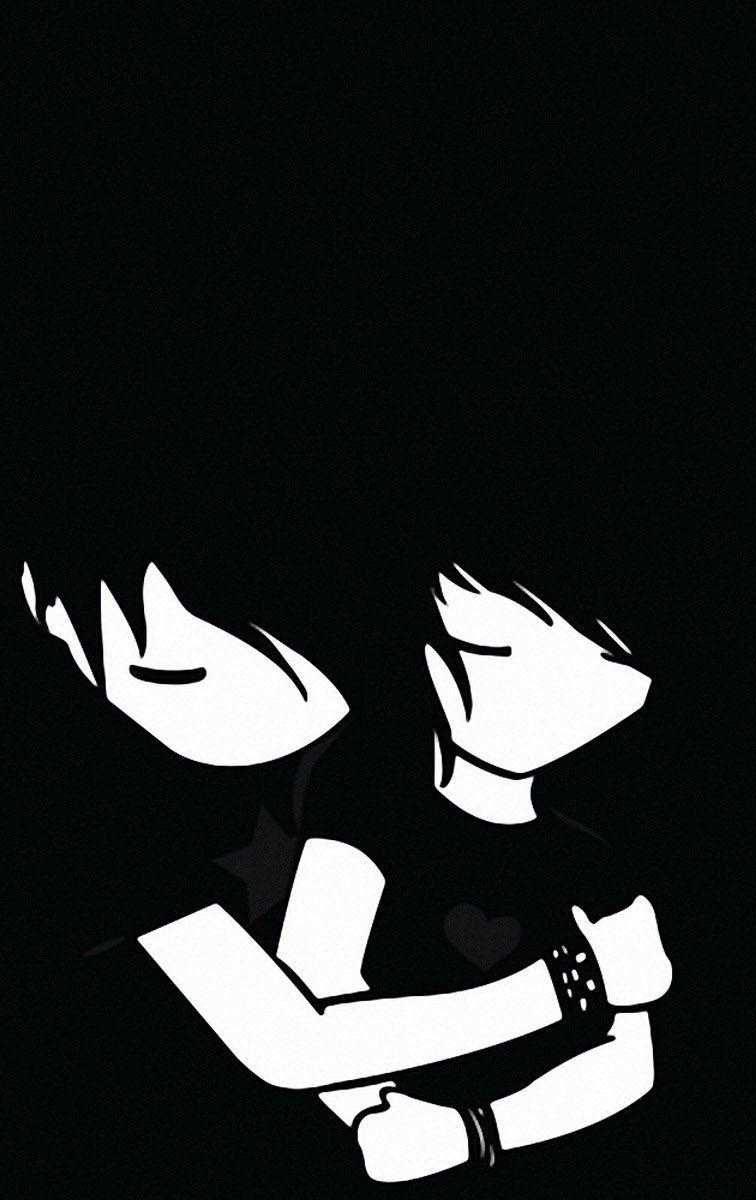 Emo Wallpaper Nawpic Broken heart quote black iphone wallpaper. emo wallpaper nawpic
