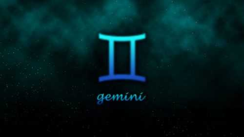 Gemini Wallpaper