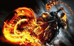 Ghost Rider Wallpaper