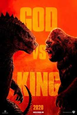 Godzilla vs Kong Wallpaper