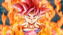 Goku 4k Wallpaper