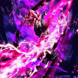Goku Black Wallpaper