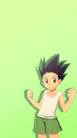 Gon And Killua Wallpaper