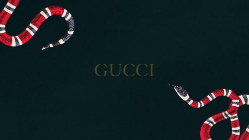 Gucci Papel De Parede