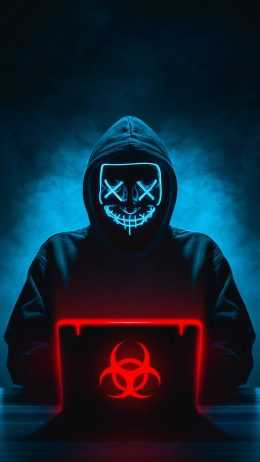 Hacker Wallpaper