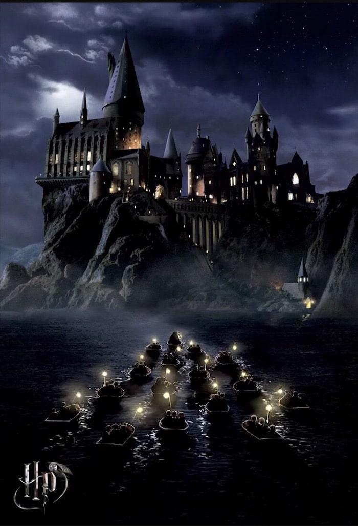 Harry Potter Background Fond D Ecran Nawpic