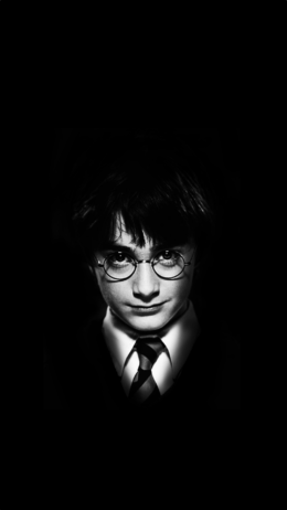 Harry Potter Background Wallpaper