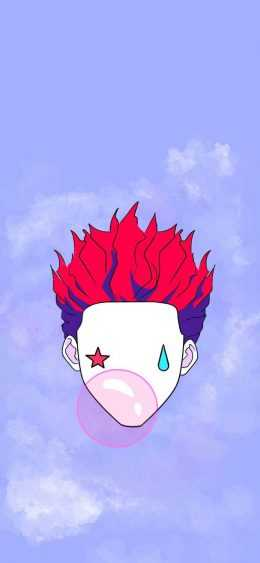 Hisoka Wallpaper