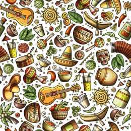Hispanic Wallpaper