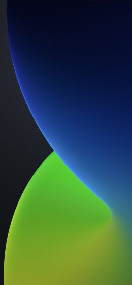 iOS 14 Wallpaper