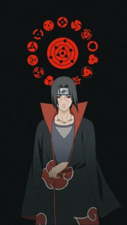 Itachi Wallpaper