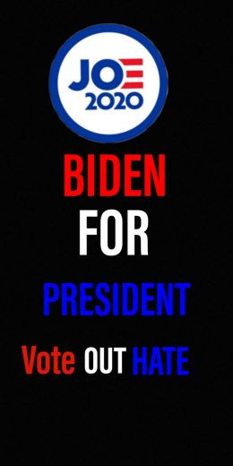 Joe Biden Wallpaper