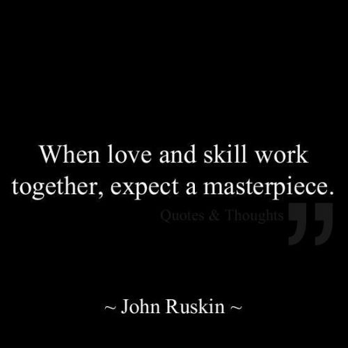 John Ruskin Wallpaper