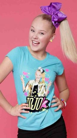 Jojo Siwa Wallpaper
