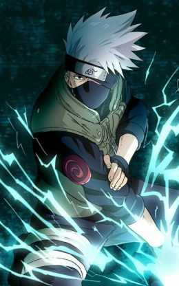 Kakashi Wallpaper