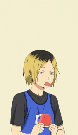 Kenma Wallpaper