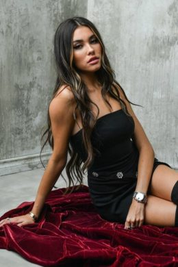 Madison Elle Beer Wallpaper