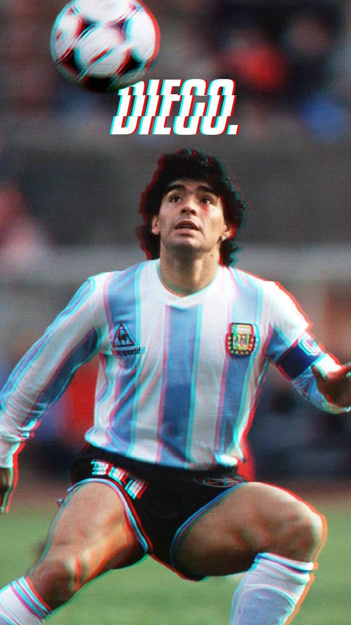 Maradona Wallpaper