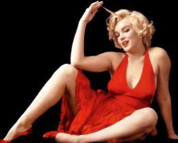 Marilyn Monroe Duvar Kağıdı