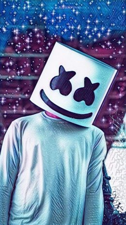 Marshmello Wallpaper