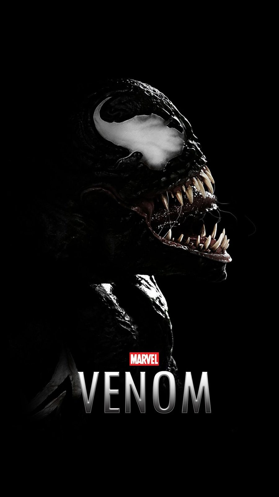 Marvel Venom Wallpaper