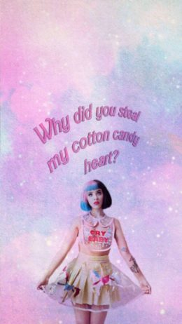 Melanie Martinez Wallpaper