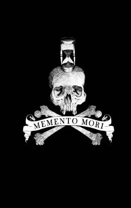 Memento mori Wallpaper