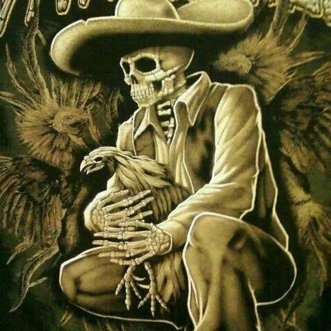 Mexican Hintergrundbild