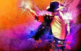 Michael Jackson Wallpaper