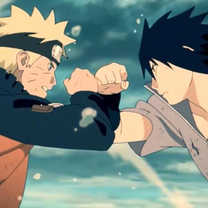 Naruto Live Fond d'écran