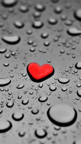 Valentines iphone Fond d'écran
