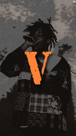 Vlone Wallpaper